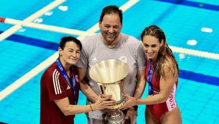 «Χείμαρρος» Παυλίδης: «Ο μεγαλύτερος πολυαθλητικός σύλλογος στον κόσμο»