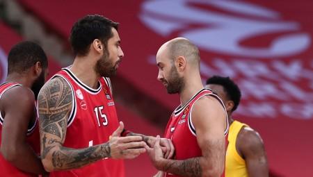 Πόσο ΦΑΡΟΣ είσαι; Ο Ολυμπιακός δεν ενημερώθηκε για τις κλήσεις στην Εθνική μπάσκετ!