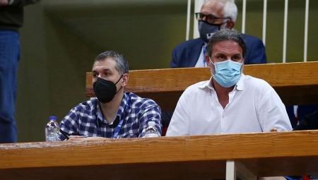 «Καμία εμπλοκή ο Γιαννακόπουλος». Μόνο αναρτήσεις...