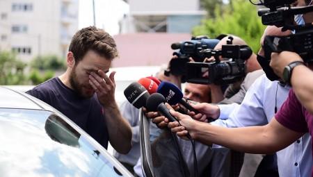 Έγκλημα στα Γλυκά Νερά: Ραγδαίες εξελίξεις – Για κατάθεση ξανά ο 32χρονος πιλότος – Θέμα ωρών η εξιχνίαση (video)