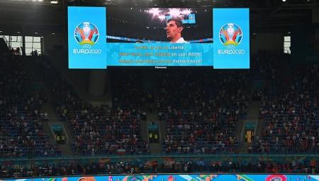 Η στιγμή των «μεγάλων» στο Euro 2020, πληρώνει στο 4,45!