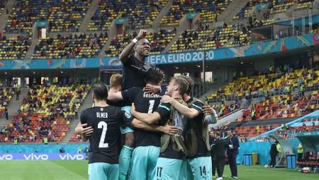 Euro 2020   «Χρυσές» αλλαγές, 3-1 η Αυστρία (videos)
