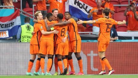 Ολλανδία-Αυστρία: Μάλεν, Ντάμφρις και 2-0 (video)