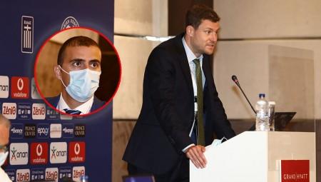 FIFA, UEFA αρνήθηκαν να κάνουν «παζάρια»