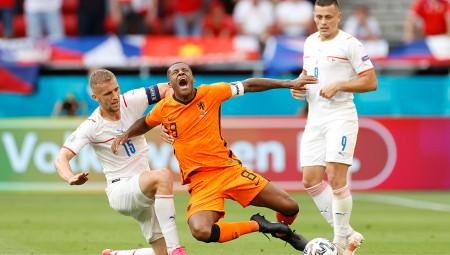 Euro 2020 | Ολλανδία-Τσεχία: 0-1 και πάει για «μπαμ»! (video)