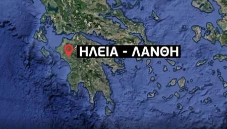 Ιδιωτικό αεροσκάφος έπεσε σε χωριό της Ηλείας - Πληροφορίες για δύο νεκρούς (video)