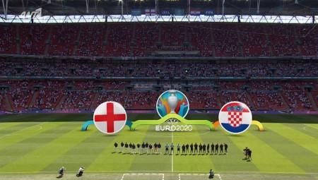 Euro 2020 | Με το δεξί η Αγγλία (video)