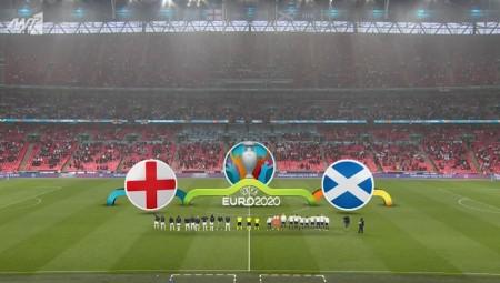 Euro 2020 | Αγγλία-Σκωτία: Έμεινε όρθια (video)