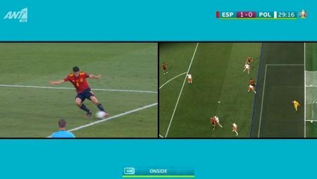 Euro 2020   Ισπανία-Πολωνία: Με Μοράτα και VAR! (video)