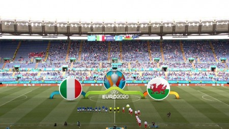 Euro 2020   3/3 «σβηστά» η Ιταλία (video)