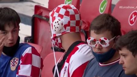 Οι Κροάτες ξέρουν από πόλο, αλλά το ίδιο και ο Θρύλος! (video)