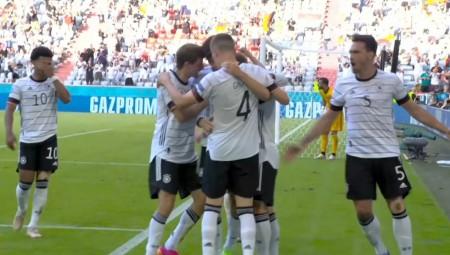 Euro 2020 | Πορτογαλία-Γερμανία: Απίθανη κατηφόρα, 1-2 με δύο αυτογκόλ!! (video)