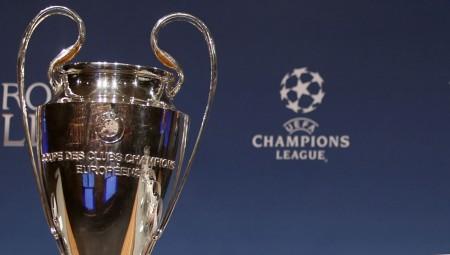 Ζωντανά η κλήρωση του Ολυμπιακού για το Champions League! (streaming)