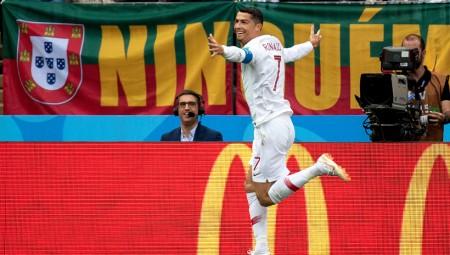 Ρονάλντο: Έτσι αναδείχθηκε πρώτος σκόρερ στο Euro 2020 (video)