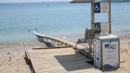 Σημαντική υποδομή στην παραλία στα Βοτσαλάκια! (photos)