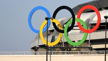 Τελετή έναρξης των Ολυμπιακών Αγώνων! Δείτε τα βίντεο!