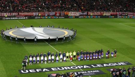 Μακριά από εμάς η κλήρωση του Europa League