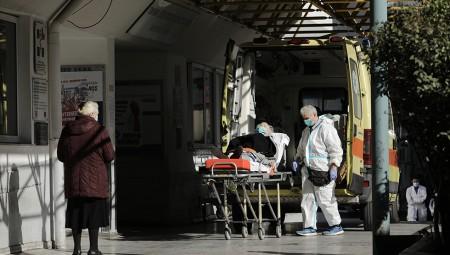 Κορονοϊός: 2.065 νέα κρούσματα και 10 θάνατοι - Στους 139 οι διασωληνωμένοι