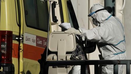 Κορονοϊός: 2.938 νέα κρούσματα και 7 θάνατοι - Στους 135 οι διασωληνωμένοι