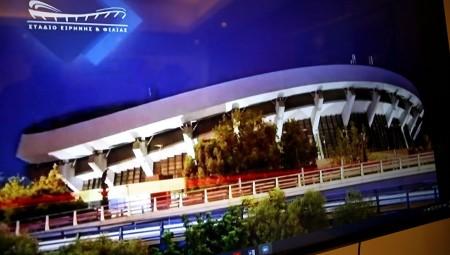 Το ΣΕΦ έτοιμο να υποδεχθεί το Πανευρωπαϊκό Πρωτάθλημα Μπάσκετ με Αμαξίδιο