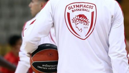 Παρών στην τηλεδιάσκεψη του ΕΣΑΚΕ, ο Ολυμπιακός