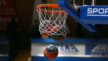 Εσείς το μάθατε ότι το ελληνικό μπάσκετ είναι στα καλύτερά του;