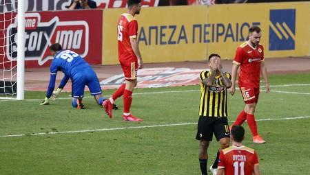 Τα είχε πει ο Ουζουνίδης: «Η ΑΕΚ είναι ανερχόμενη δύναμη στο ευρωπαϊκό ποδόσφαιρο»