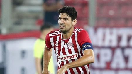 Τρομερός Μπουχαλάκης, κούτσαινε και έβγαλε ασίστ για γκολ! (Video)