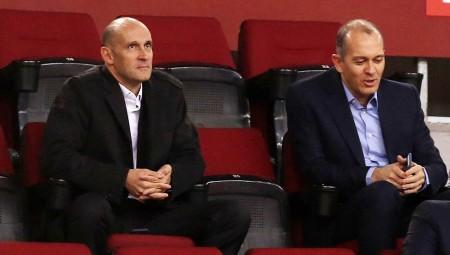 Μπάσκετ: Εγκρίθηκε από τον ΕΣΑΚΕ ο φάκελος του Ολυμπιακού