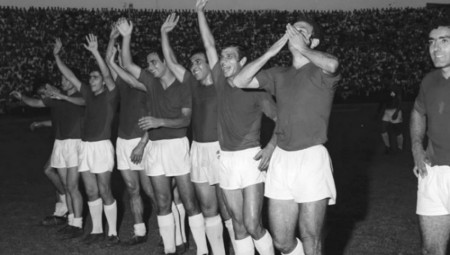 Ολυμπιακός | Σαν σήμερα: Το 1965 πήρε το 12ο Κύπελλο!