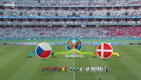 Euro 2020 | Στα ημιτελικά η Δανία! (video)