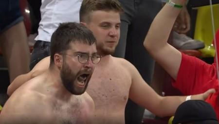 EURO 2020: Στιγμές που έσπασαν... καρδιές! (video)