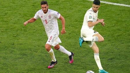 Ιταλία - Ισπανία: Ο ημιτελικός έχει φαβορί αλλά και τους Κόκε, Ζορζίνιο... on target!