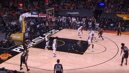 NBA | Σανς-Μπακς 1-0 στους τελικούς! (videos)