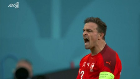 Euro 2020 | Ελβετία-Ισπανία: Στην παράταση! (video)