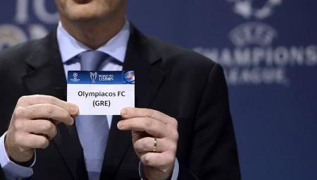 Ολυμπιακός | Champions League: Με Μάλμε ή Ρέιντζερς στα πλέι οφ! (photo)