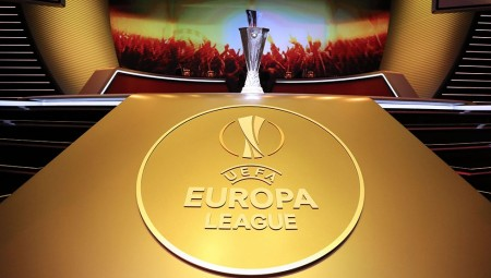 LIVE!  Η κλήρωση του Θρύλου στο Europa League! (streaming)