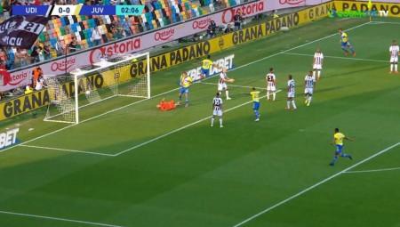 Serie A': 36 γκολ στην πρεμιέρα! (videos)