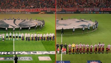 Με Γερμανία και Τουρκία, σαν να λέμε… Champions League! (photos)