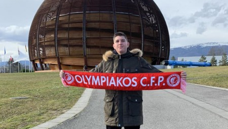 Και στην Ελβετία Ολυμπιακός (photo)