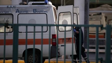 Κορονοϊός: 1.582 νέα κρούσματα και 37 θάνατοι - Στους 334 οι διασωληνωμένοι
