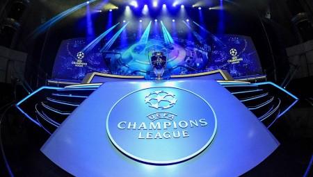 Champions League: Ζωντανά η κλήρωση των πλέι οφ! (streaming)