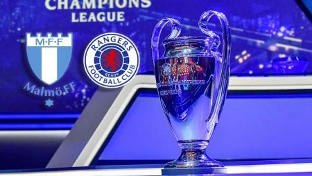 Πλέι οφ Champions League: Μία πρώτη «ανάγνωση» Μάλμε και Ρέιντζερς