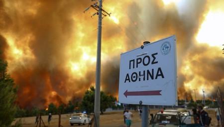 Προειδοποιήσεις για διακοπές ρεύματος στην Αττική (video)