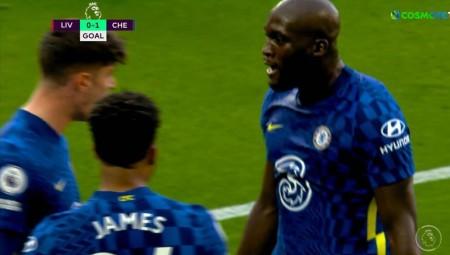 Λίβερπουλ - Τσέλσι: 0-1 με Χάβερτζ! (video)