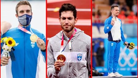 Ολυμπιακός: «Συγχαρητήρια. Μας κάνατε υπερήφανους» (photo)