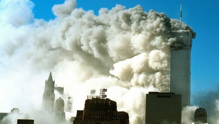 Νέα Υόρκη – 20 χρόνια από την επίθεση στους Δίδυμους Πύργους (video)