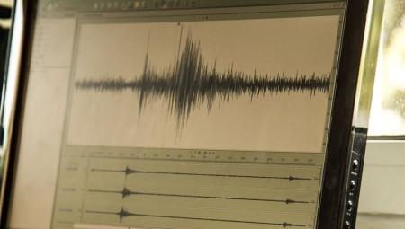 Ισχυρός σεισμός στην Κρήτη! (video)