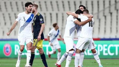 Έτσι πήρε τη νίκη η Ελλάδα (video)