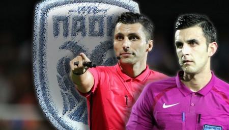Λάθη των Φωτιά, Κουμπαράκη υπέρ του ΠΑΟΚ σε όλα τα ματς!
